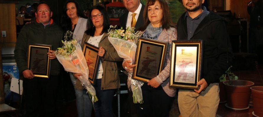 Destacan la labor de los dirigentes sociales en la comuna de Vicuña