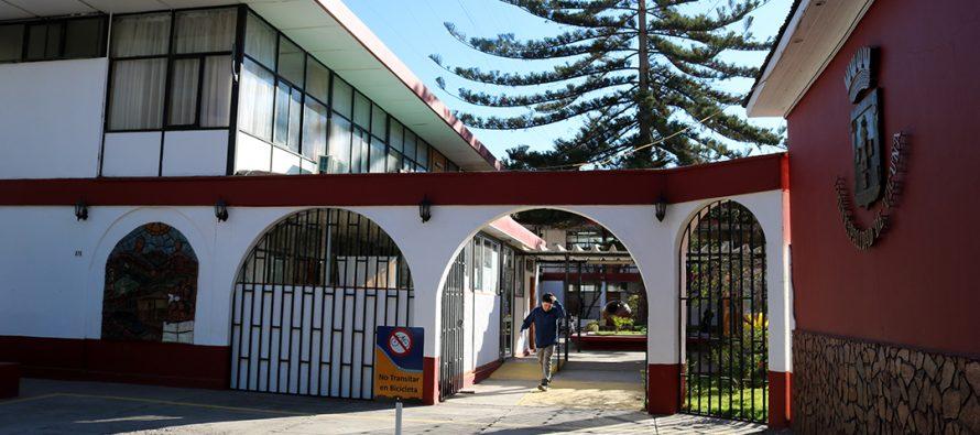 Concejo municipal de Vicuña no pudo sesionar debido a la falta de quórum