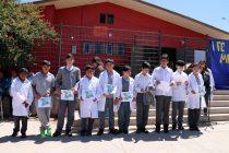 Invitan a la III Feria Científica Ambiental en la escuela José Abelardo Núñez de San Isidro