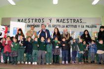 Estudiantes de Vicuña reciben Kit Dental del Programa Escuelas Saludables de Junaeb