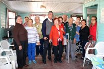 Agrupación Quintral de Elqui presenta sus proyectos de ampliación limpieza y seguridad