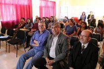 Dictarán taller de liderazgo, comunicación y primeros auxilios en escuela Lucila Godoy de Vicuña
