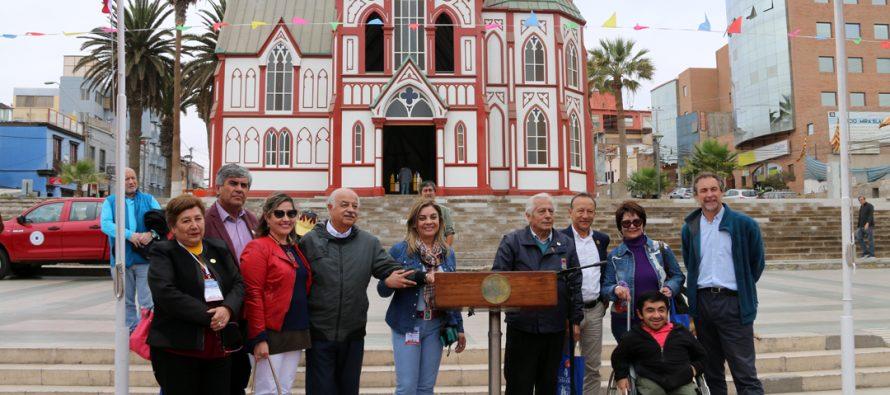 Vicuña destaca en XXIV Congreso de las Asociación de Municipios Turísticos de Chile
