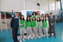 Destacan a los ganadores de los Juegos Deportivos Escolares 2018 en Vicuña