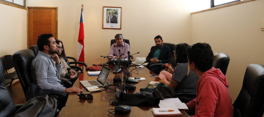 Realizan reunión tendiente a aunar criterios en materia turística en la comuna de Vicuña