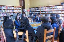 Este jueves con más de 150 estudiantes se realizará el 2do Foro Estudiantil de Vicuña