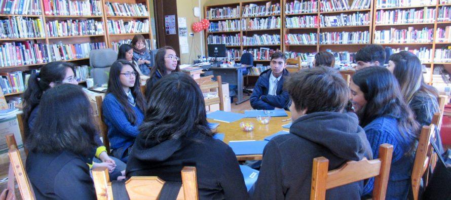 Más de 100 estudiantes participarán en el II Foro de Estudiantes de Educación Media en Vicuña