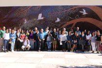 Con gran convocatoria realizan el primer seminario de Turismo Aventura en Vicuña