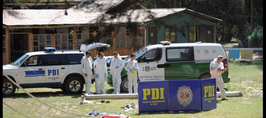 Formalizan a los dueños de camping de Vicuña donde murió una menor