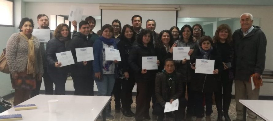 SERNAC invita a trabajadores de empresas de bienes y servicios a su curso gratuito online
