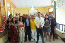 Paihuano elige directorio para nueva Corporación Municipal de Turismo