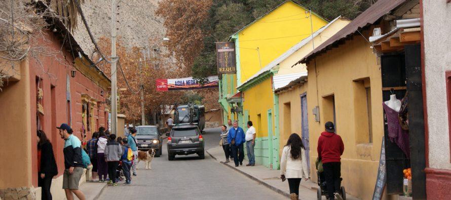 Empresarios turísticos de Paihuano satisfechos con resultados de Fiestas Patrias