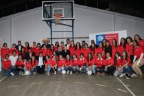 Gobierno entrega implementación deportiva a clubes de Vicuña y Paihuano de fútbol femenino
