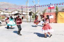 Invitan a participar de concurso de cueca familiar a los habitantes de la comuna de Vicuña