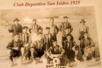 Club Deportivo San Isidro celebró 116 años de historia acompañado de sus socios y autoridades