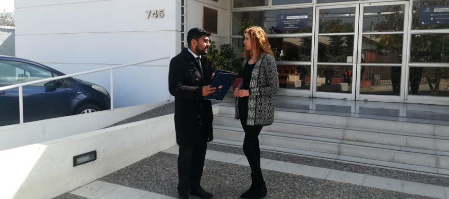 Presentan querella contra agresor de médico en Vicuña