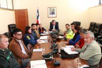 Destacan positivas cifras de seguridad en el mes de septiembre en la comuna de Vicuña