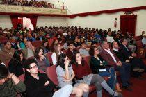 En Vicuña exponen sobre los desafíos en materia tecnológica para potenciar el turismo