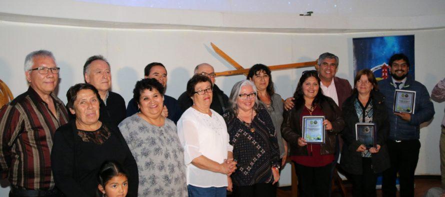 Vicuña presenta decreto de protección del cielo en la celebración del Día Mundial del Turismo
