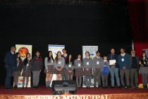 Jóvenes de la provincia de Elqui analizaron temas de contingencia en foro estudiantil de Vicuña