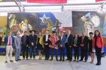 Equipo de Gobierno impone sello de terreno y descentralización en Fiestas Patrias