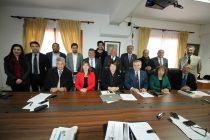 CORE reafirma compromiso de financiamiento del  proyecto Laboratorio Subterráneo ANDES