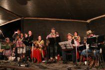Vecinos de Lourdes comienzan celebraciones de septiembre con su Fiesta Costumbrista