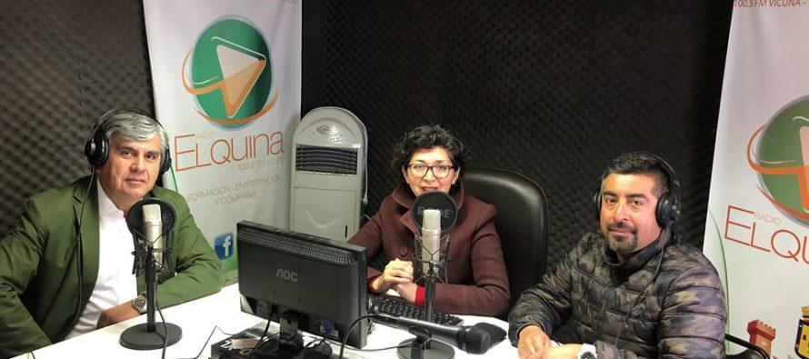 Radio Elquina emitirá programa que destaca la identidad y desarrollo cultural local