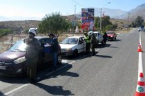 En Vicuña entregan recomendaciones de seguridad para fiestas patrias