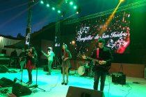 Rock Mistral dio inicio a las presentaciones en escenario de la Pampilla de San Isidro