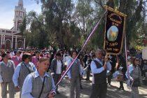 Vicuña celebra nuevo aniversario patrio con tradicional desfile