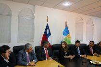 Alcaldes solicitan a intendenta se extienda programa proempleo en la región