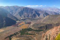 Destacan aparición del Valle de Elqui entre las 10 mejores regiones del mundo para visitar