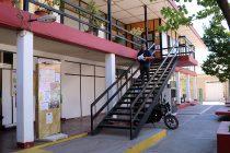 Municipio de Vicuña contará con acceso universal para personas con discapacidad