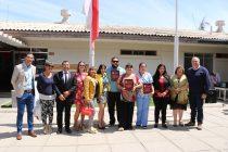 Hospital San Juan de Dios de Vicuña reafirma su compromiso con los elquinos en su 37° aniversario