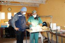Destacan mayor responsabilidad en tenencia responsable de mascotas en la comuna de Vicuña