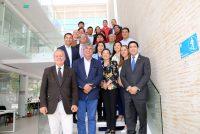 Alto del Carmen y Vicuña estrechan lazos en pos del desarrollo de ambas comunas