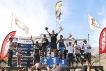 Vicuña y Combarbalá fueron los ganadores de la 8va fecha del zonal Norte de Enduro