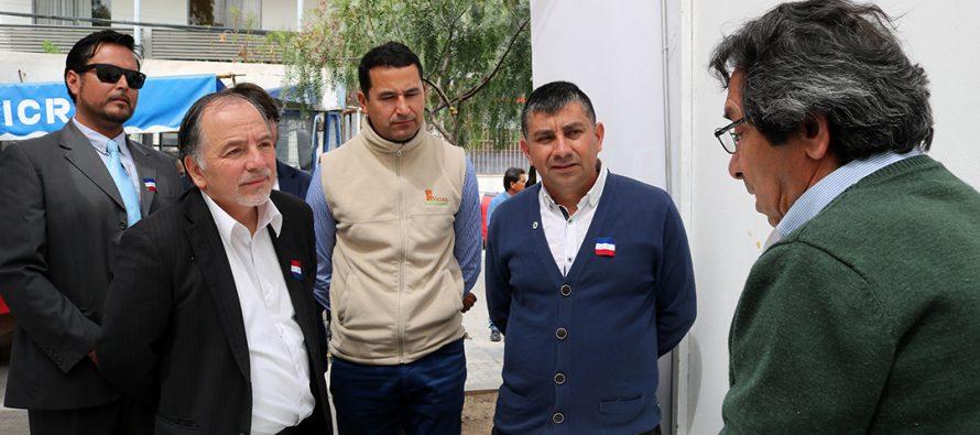 Con éxito centro educacional Ceia Paihuen de Vicuña realiza 3ra versión de feria vocacional