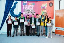 Escuela de San Isidro será uno los representantes regionales en el Congreso Nacional Escolar de Ciencia