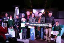 Charla de José Maza y diversas actividades darán el cierre al mes de las estrellas en Vicuña