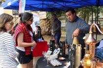 Comuna de Paihuano celebra el Día Mundial del Turismo en Pisco Elqui