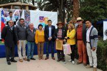 Municipio de Paihuano rinde homenaje póstumo a empresaria turística Paulina Áviles Rivera