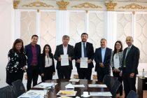 Municipio de Vicuña firma convenio con la Contraloría para mejorar procesos administrativos