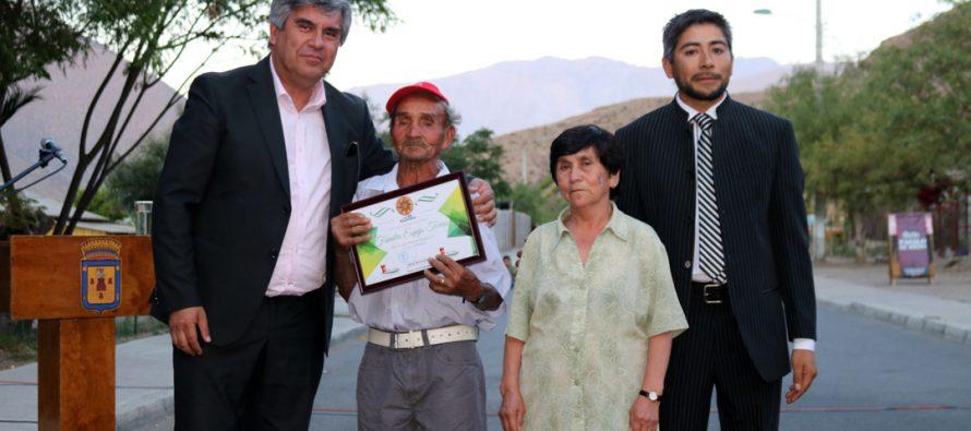 JJVV de Villaseca celebra sus 53 años con el reconocimiento a vecinos y autoridades