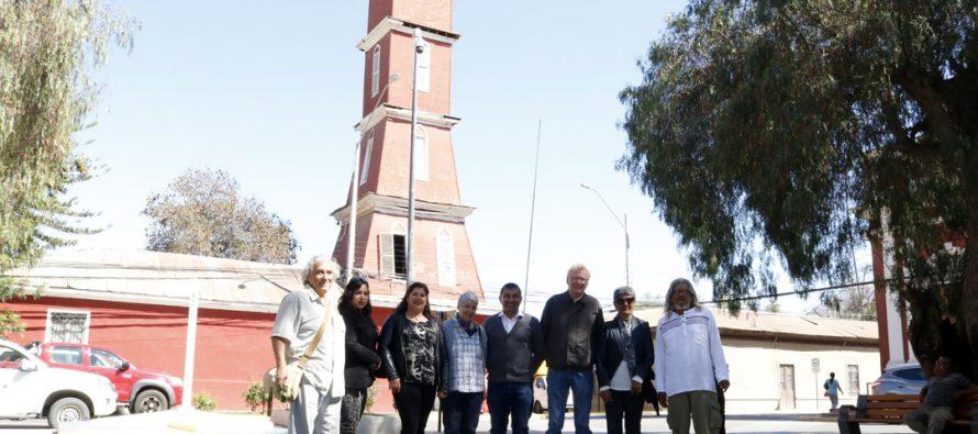 Artesanos de Vicuña y Tongoy fortalecen lazos en un intercambio cultural