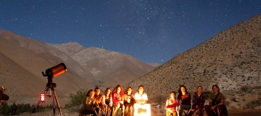 "La revista ""Lonely Planet"" elige al Valle del Elqui como región imperdible de 2019"