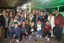 Club Deportivo Cacique Colo-Colo de Paihuano se coronó campeón del ANFUR elquino