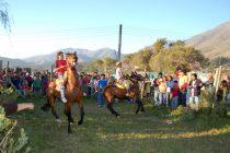 Las Rojas vive este fin de semana el tradicional «18 Chico»