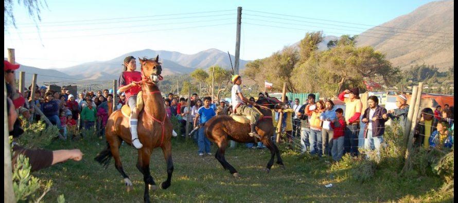 """Las Rojas vive este fin de semana el tradicional """"18 Chico"""""""